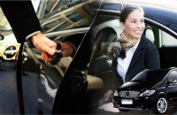 Airport pick up, transportation services