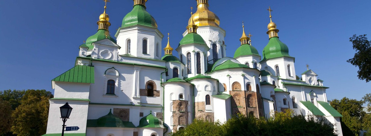 Places to see – St. Sophia Cathedral